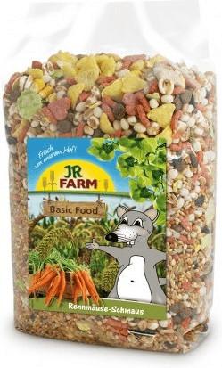 JR FARM Rennmäuse-Schmaus 600 g