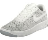 info for 97ef0 0d853 Nike Air Force 1 Flyknit Low Women white black white
