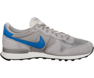 save off 96c9d 73621 Nike Internationalist matte silver blue spark sail