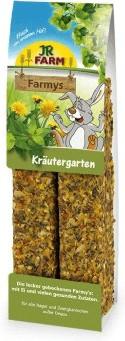 JR FARM Farmys Kräutergarten
