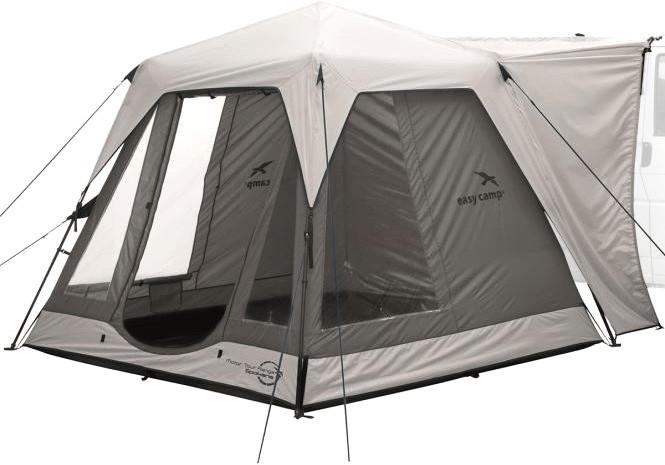 easy camp Spokane