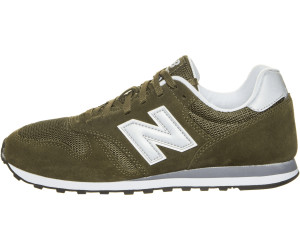 NEW Balance ml373tg Classic Sneaker scarpe uomo 373 ROSSO