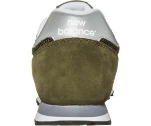 new balance 373 olive