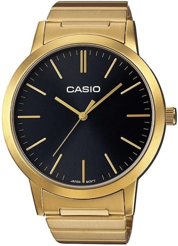 Casio Collection (LTP-E118G-1AEF)