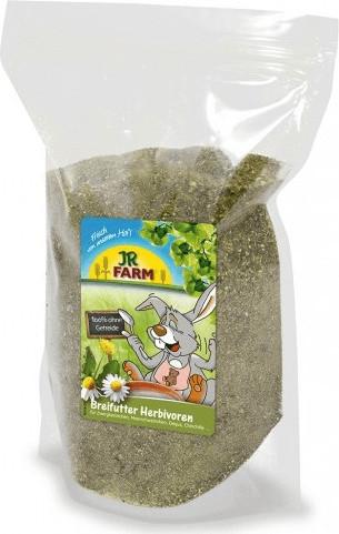 JR FARM Breifutter für Herbivoren 200 g