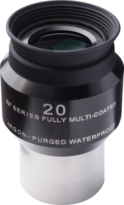Image of Explore Scientific 62° LER Okular 20mm Ar