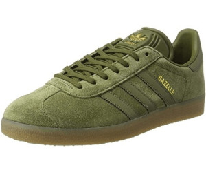 adidas schuhe gazelle grün