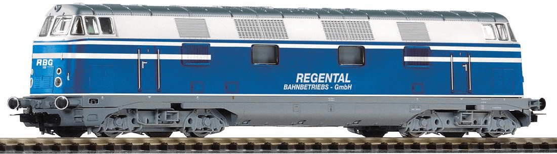 Piko Diesellok D05 Regentalbahn (59567)