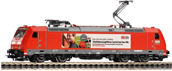 Piko E-Lok BR 146.2 Baden-Württemberg, DB AG (5...