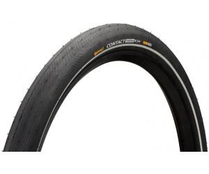 2x Continental Reifen Contact Speed 32-559 26 Zoll E-25 Draht schwarz