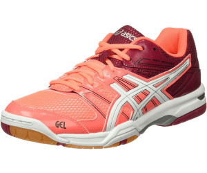 Asics Gel-Rocket 7 Women flash coral/white/cerise ab 34,95 ...