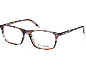 Calvin Klein Herren Brille » CK5968«, braun, 486 - braun