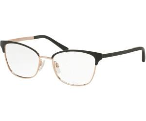 MICHAEL KORS Michael Kors Damen Brille »ADRIANNA IV MK3012«, schwarz, 1113 - schwarz