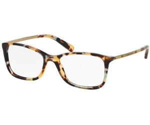 MICHAEL KORS Michael Kors Damen Brille »ANTIBES MK4016«, braun, 3162 - braun