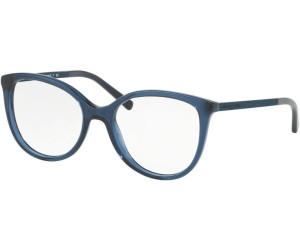 MICHAEL KORS Michael Kors Damen Brille »ANTHEIA MK4034«, schwarz, 3204 - schwarz