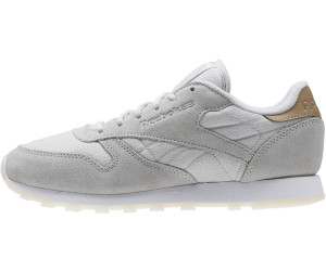 Reebok Classic Leather Sea Worn W skull greywhite ab 51,61