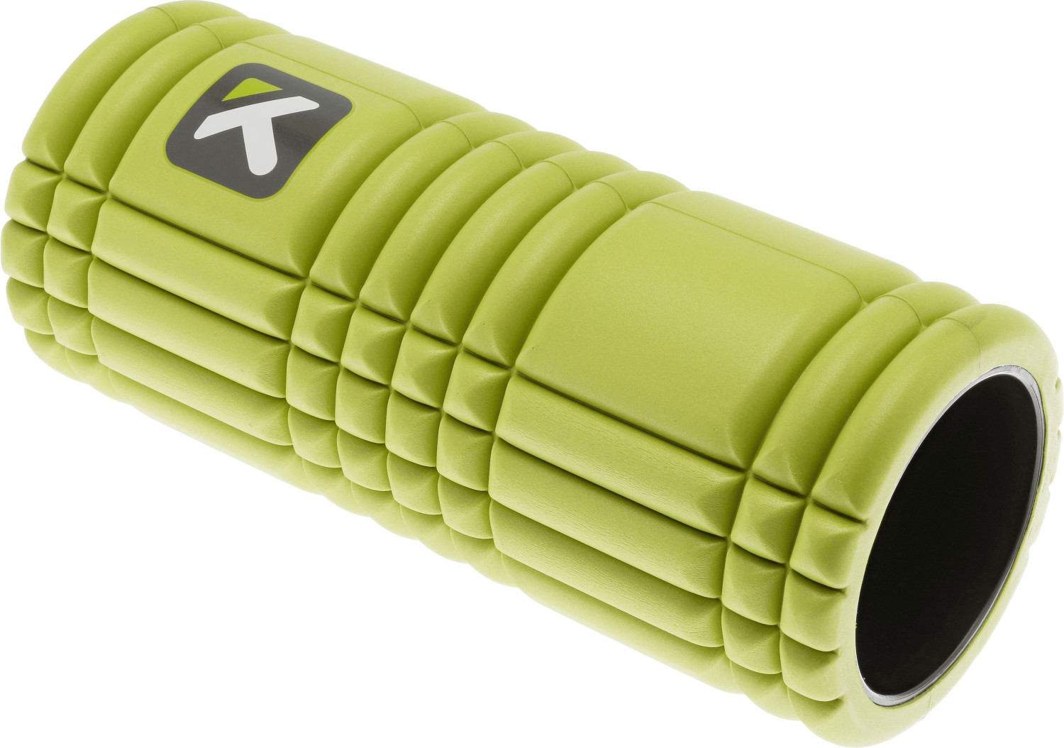 Trigger Point THE GRID Foam Roller lime