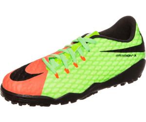 Nike Hypervenomx Phelon Iii TF JR