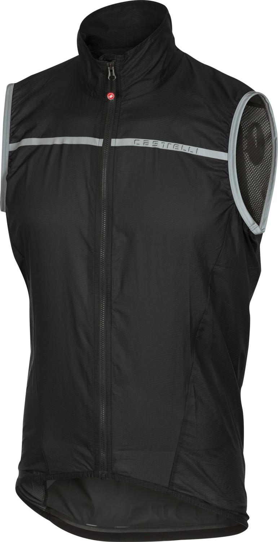 Castelli Superleggera Vest black