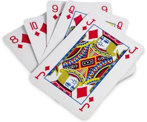 BuitenSpeel Jeu de 54 cartes géant au meilleur prix sur ...