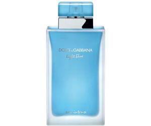 dolce gabbana light blue eau intense au meilleur prix sur. Black Bedroom Furniture Sets. Home Design Ideas
