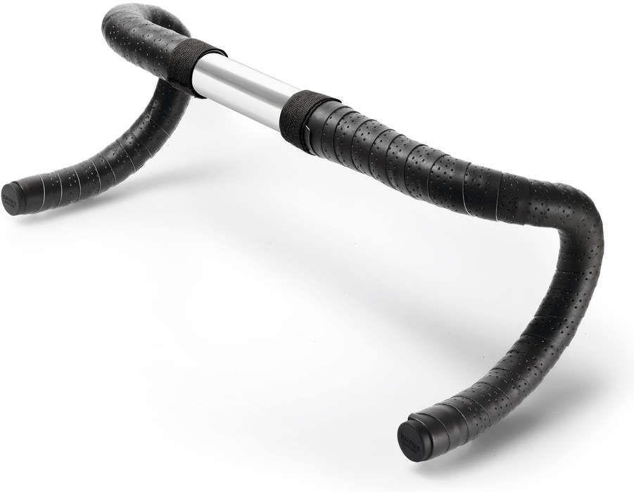 Brooks Leder Lenkerband (schwarz)