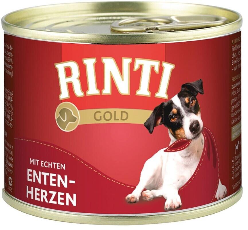 Rinti Gold Entenherzen