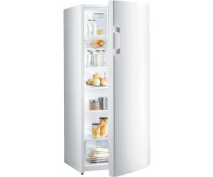 Gorenje Kühlschrank Qualität : Gorenje r ab u ac preisvergleich bei idealo
