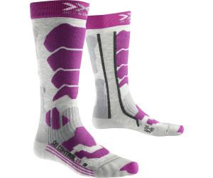 X-Socks Ski Rider 2.0 Lady Calcetines Mujer