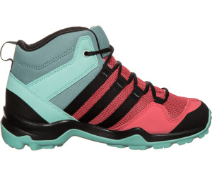 Adidas Terrex AX2R Mid CP K tactile pinkcore blackeasy