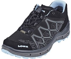 Test et avis : Chaussures de randonnée Lowa Aerox Gtx® Mid