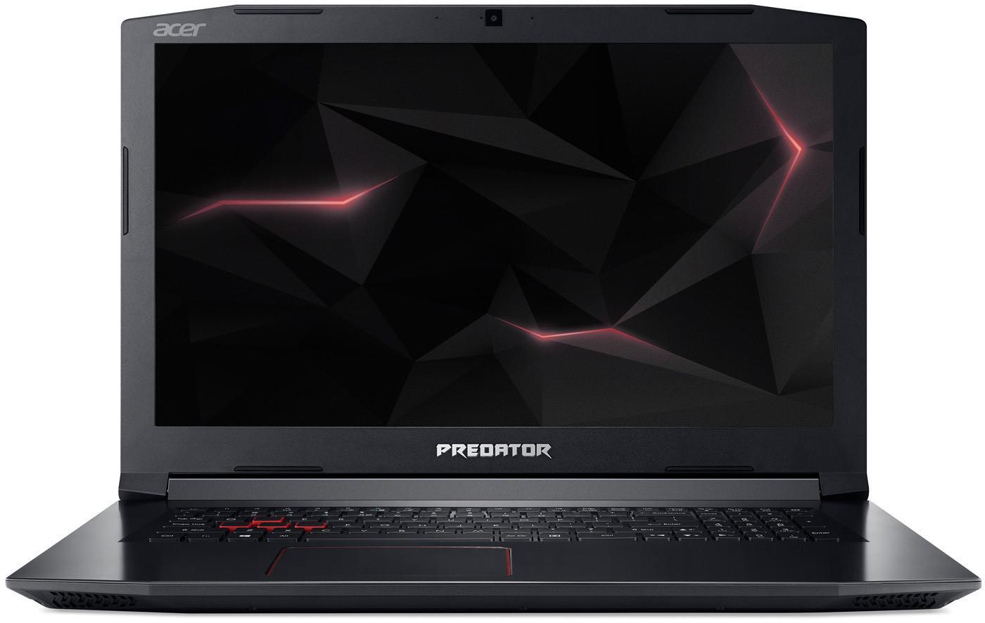 Acer Predator Helios 300 (PH317-51-51ZB)
