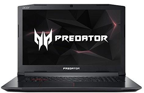 Acer Predator Helios 300 (PH317-51-71VD)
