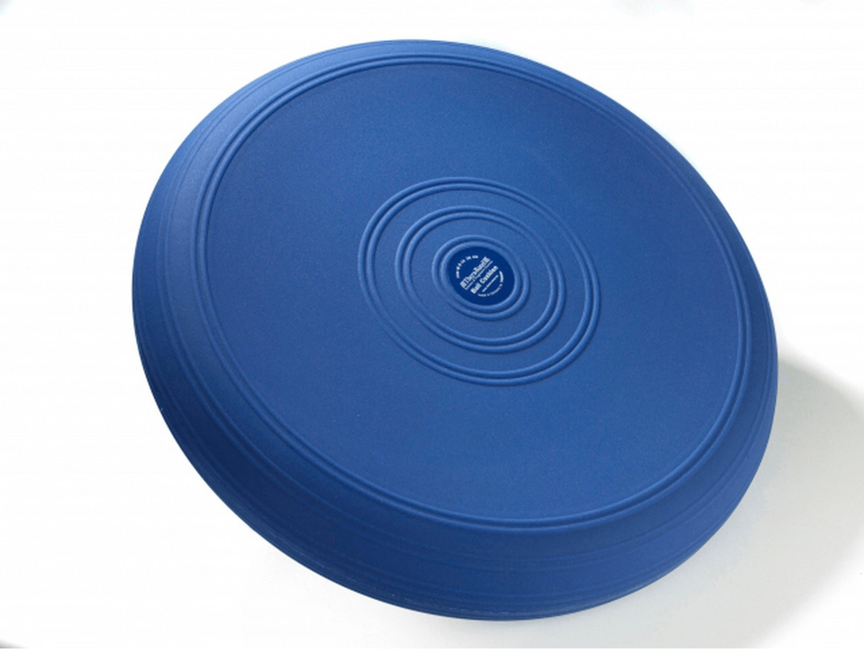 Togu Dynair Ballkissen Senso 33 cm blau