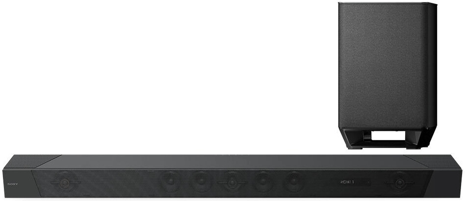 Sony HT-ST5000 Dolby Atmos