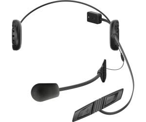 SENA 3S-WB Headset Schwanenhals Bügel-Kabelmikrofon Bluetooth Intercom 2 Tasten