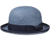 Stetson Milan Toyo Bowler blue c465351b6f7c