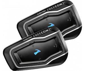freecom 2 duo  CARDO Freecom 2 a € 100,77 | Miglior prezzo su idealo