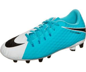 Nike Kinder Fussballschuhe Jr Hypervenom Phelon III AG-Pro 878644-104 36.5 YXHzj