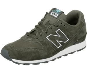 Calzature & Accessori 41,5 neri per donna New Balance 996