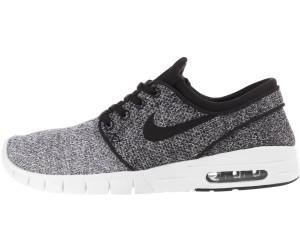 04e218fcf2ad6d Nike SB Stefan Janoski Max dark grey white black ab 98