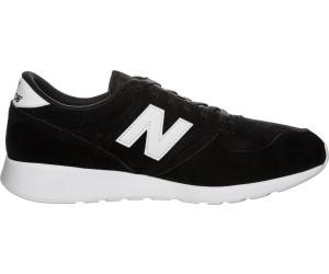 new balance 70s running 420 trainers in black mrl420sd