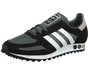 Image of Adidas LA Trainer Og utiliti ivy/ftwr white/core black