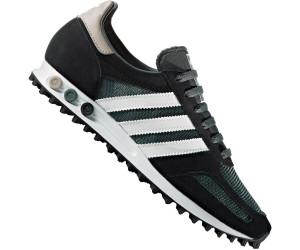 adidas Originals Sneaker La Trainer hellgrau schwarz
