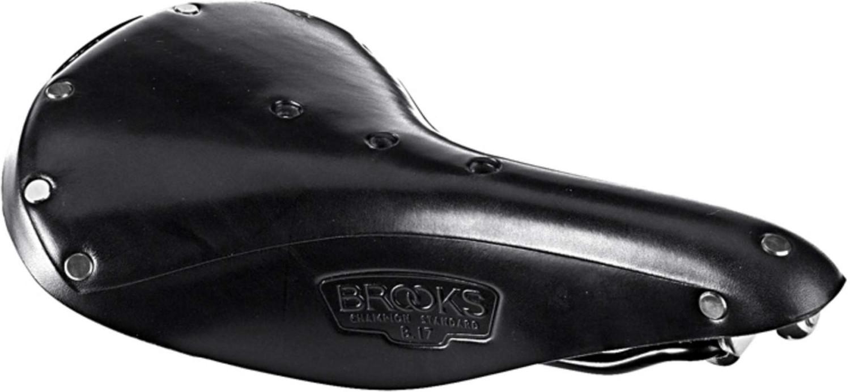 Brooks B17 Standard schwarz