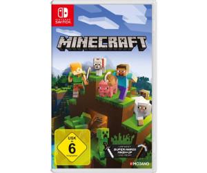Minecraft Nintendo Switch Edition Switch Ab - Minecraft spiele fur nintendo