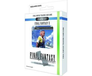Square Enix Final Fantasy TCG