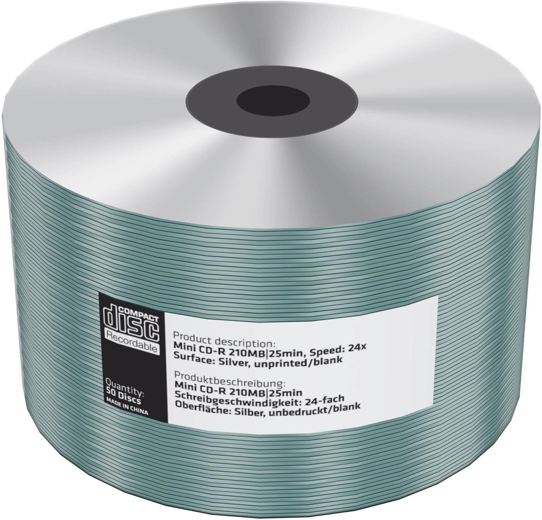 MediaRange CD-R 200MB 24x (MR258)