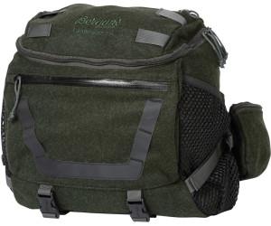 Bergans Langevann Hip Pack Silent 11L green