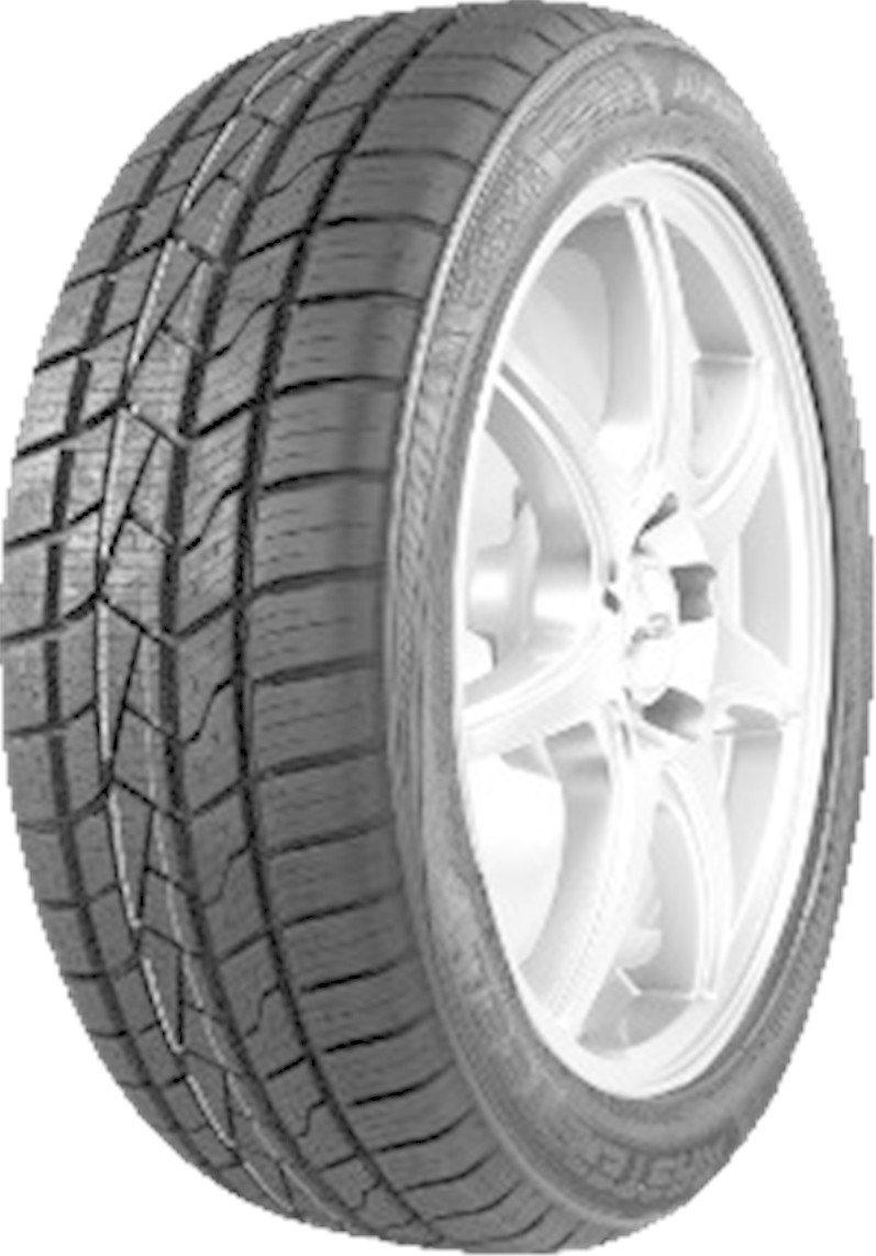 Image of Mastersteel All Weather 165/70 R14 81T